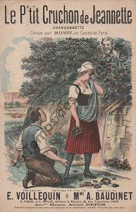 P'tit cruchon de Jeannette (Le)