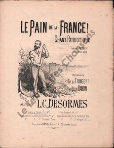 Pain de la France !
