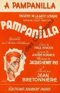 A Pampanilla