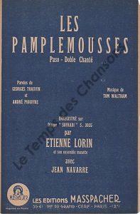 Pamplemousses (Les)