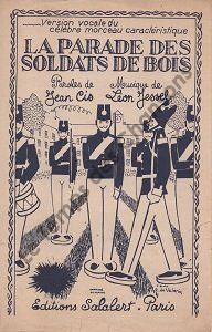 Parade des soldats de bois (La)