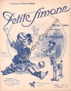 Petite Simone