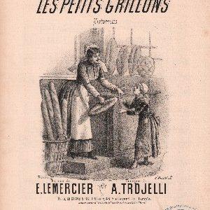 Petits grillons (Les)