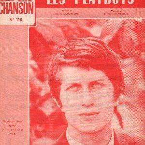 Playboys (Les)