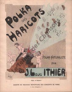 Polka des haricots