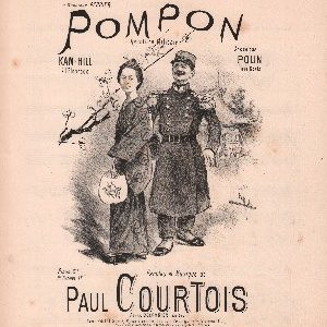 Pompon