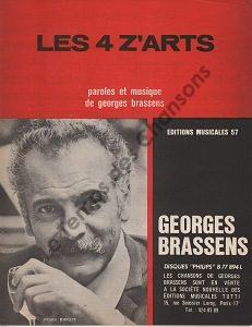 Quatre z'arts (Les)