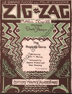 Ragtime germ (The)