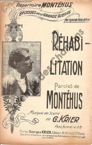 Réhabilitation