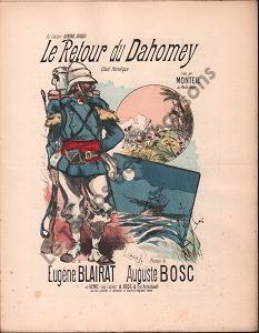 Retour du Dahomey (Le)