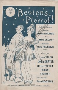 Reviens Pierrot !