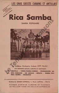 Rica samba