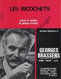 Ricochets (Les)