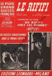 Rififi (Le)