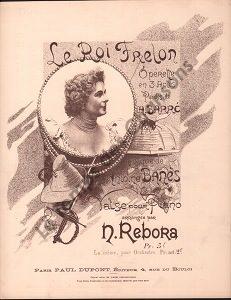 Roi frelon (Le)