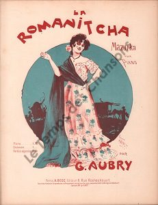 Romanitcha (La)