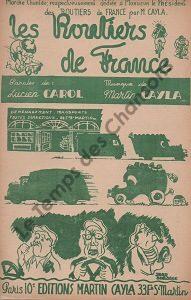 Routiers de France