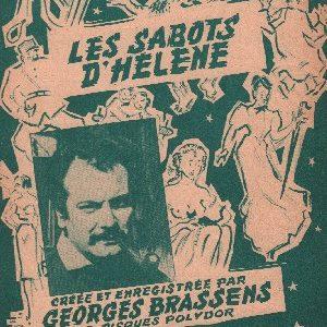 Sabots d'Hélène