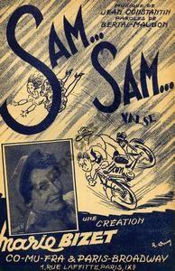 Sam … Sam …