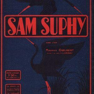 Sam suphy