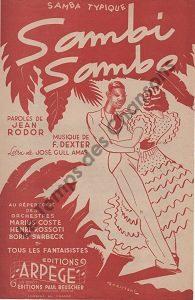 Sambi Sambo