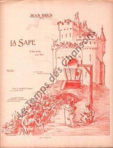 Sape (La)