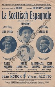 Scottisch Espagnole (La)