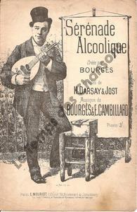 Sérénade Alcoolique