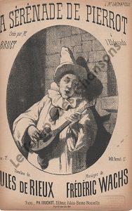 Sérénade de Pierrot (La)