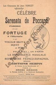 Serenata de Poccardi