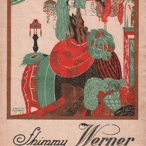 Shimmy  Werner
