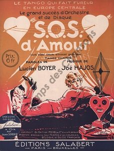 S.O.S d'amour