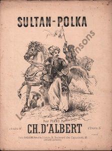 Sultan polka