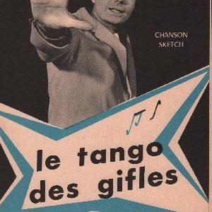 Tango des gifles (Le)