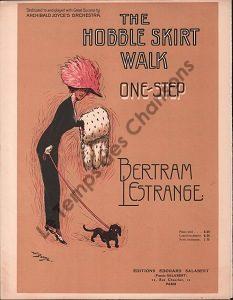 Hobble skirt walk (The)