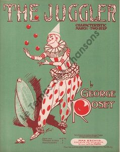 Juggler (The)