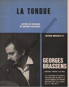 Tondue (La)