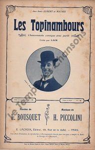 Topinambours (Les)