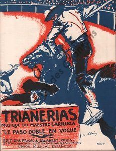 Trianerias