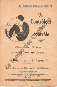 Contrôleur qui contrôle (Un)