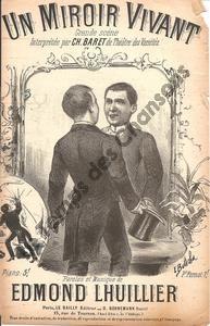 Miroir vivant (Un)