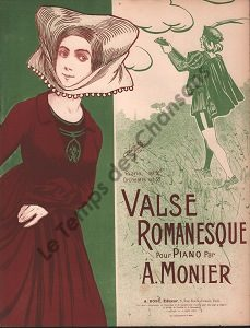 Valse romanesque