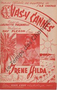 Vas-y Cannes