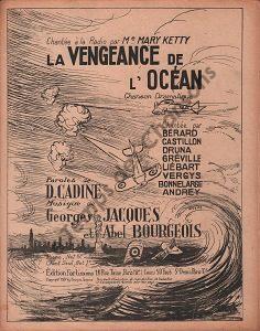 Vengeance de l'Océan (La)