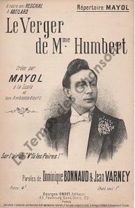 Verger de Mme Humbert (Le)