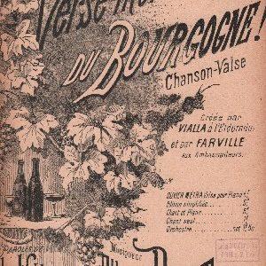 Verse-moi du Bourgogne