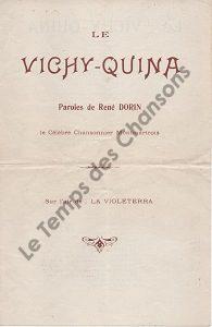 Vichy-Quina (Le)