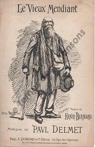 Vieux mendiant (Le)