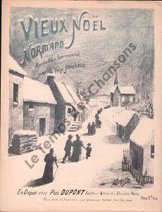 Vieux Noël Normand