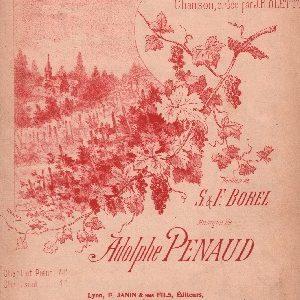 Vigneron de Bourgogne (Le)